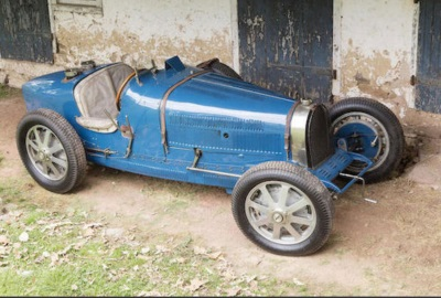 A BUGATTI TYPE 51 GRAND PRIX OF ENORMOUS PEDIGREE AND SIGNIFICANCE TO BE OFFERED BY BONHAMS