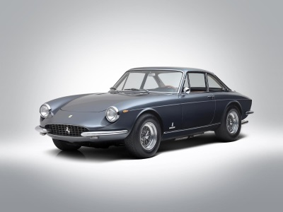 Ultra-Rare Supercars To Shine At Bonhams Zoute Sale