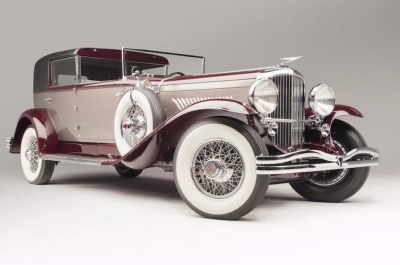 LUXURY AND SPEED - A SPECIAL TRIO OF PRE-WAR SPORTS CARS TO FEATURE AT BONHAMS QUAIL LODGE SALE