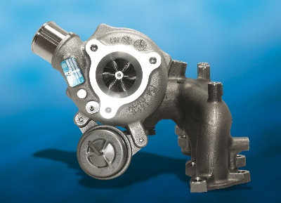BORGWARNER TURBOCHARGER POWERS NEW HYUNDAI 1.6-LITER TURBO-GDI ENGINE