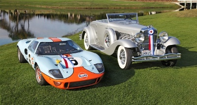 Amelia Island Concours Video Born Of A Blue Sky Available Online