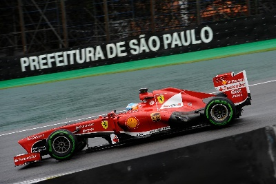 Brazilian GP - The year ends on the podium