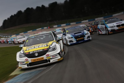 BTCC Goes From Strength-To-Strength - Full 2017 Grid Boasts Incredible 16 Race-Winners
