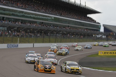 DYNAMIC DOZEN BTCC BOASTS RECORD 12 DIFFERENT WINNERS IN 2016