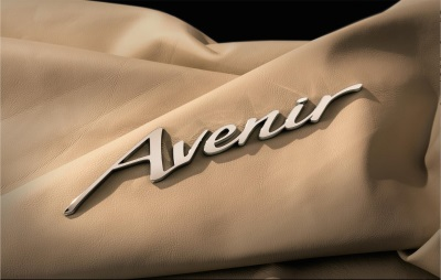 AVENIR SUB-BRAND TO REPRESENT HIGHEST EXPRESSION OF BUICK LUXURY
