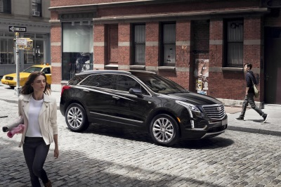 Cadillac Global Sales Increase 18.6% In February