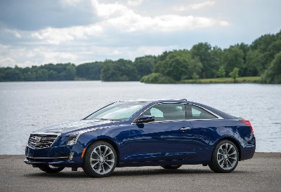 ATS COUPE 2.0T GETS MORE TORQUE OUTPUT, EQUIPMENT
