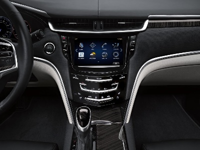 CADILLAC DESIGN: HOW FASHION INFLUENCED XTS INTERIOR