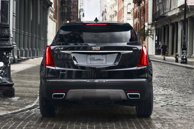 Cadillac Global Sales Rise 13.5 Percent In August