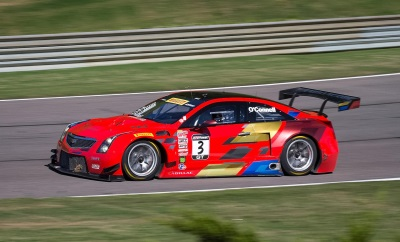 CADILLAC RACING TAKES GT LEAD TO CANADIAN TIRE MOTORSPORTS PARK