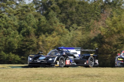 Cadillac Wins IMSA Manufacturer Championships, Konica Minolta Wins DPi Driver And Team Championship