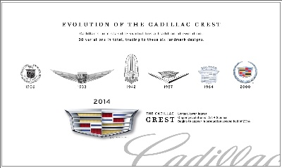 CADILLAC RECOGNIZED AS A J.D. POWER 2014 CUSTOMER CHAMPION