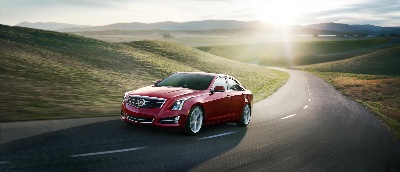 Cadillac Sales Increase Largest Since 1976
