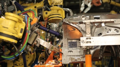 CADILLAC PIONEERS ADVANCED MIXED-MATERIAL MANUFACTURING