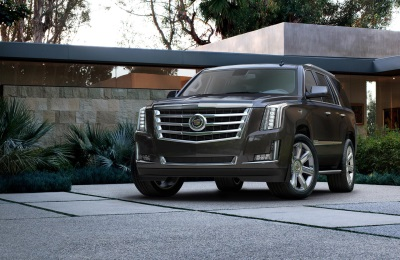 Cadillac Sales Rise 7.3 Percent Globally in April