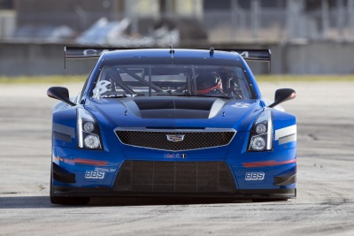 Cadillac Racing Heading To St. Pete For Pirelli World Challenge Season Opener