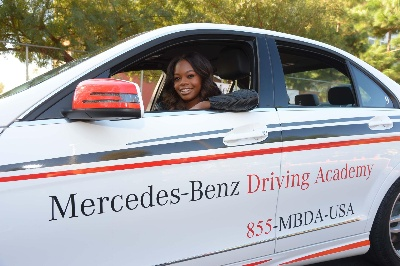 CALIFORNIA HIGHWAY PATROL, L.A. POLICE DEPARTMENT, IMPACT TEEN DRIVERS & MERCEDES-BENZ DRIVING ACADEMY JOIN FORCES