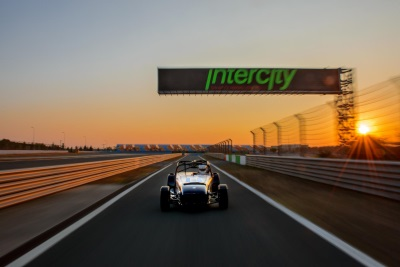 CATERHAM MOTORSPORT EXPANDS INTERNATIONAL REACH WITH LAUNCH OF FIRST TURKISH SERIES