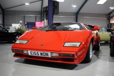 PERFORMANCE ICONS 'FLY' AT CCA DECEMBER SALE