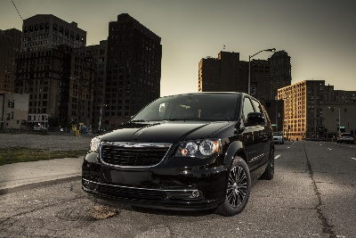 FOUR DODGE AND CHRYSLER VEHICLES EARN 'BEST 2013 TOTAL QUALITYTM' HONORS