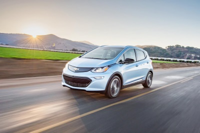 Bolt EV Owners Drive 4.5 Million Miles