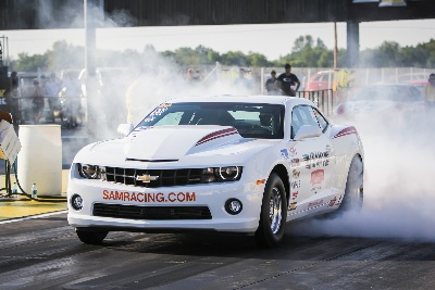 Chevrolet Performance Enhances 2014 NHRA Contingency