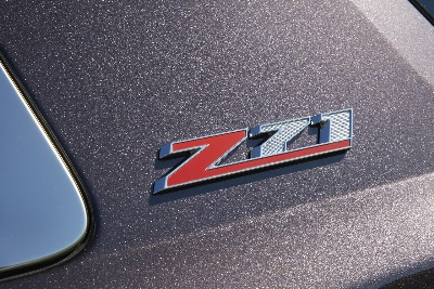 CHEVROLET STATEMENT ON 2015 TAHOE AND SUBURBAN Z71 PRODUCTION