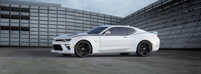 CHEVY REVEALS PRICE, ONLINE VISUALIZER FOR 2016 CAMARO