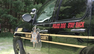 CHEVROLET TAHOE IS TOP DOG AMONG K-9 UNITS