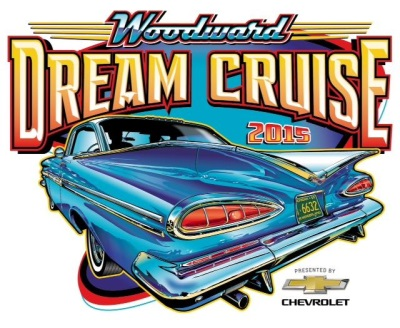 CHEVROLET TO CELEBRATE AMERICAN INGENUITY ON WOODWARD