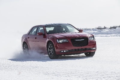 ALL-NEW 2015 CHRYSLER 300 WINS TOP HONOR AS 'CAR OF TEXAS' FROM THE TEXAS AUTO WRITERS ASSOCIATION