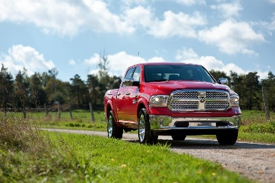 Chrysler Canada: Number-One Selling Automaker in Alberta Brings All-New, Segment-First 2014 Ram 1500 EcoDiesel - Alongside Eight Other Regional Premieres - to 2014 Edmonton Motor Show