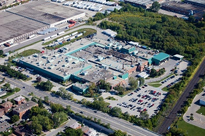 CHRYSLER GROUP ETOBICOKE (ONT.) CASTING PLANT CELEBRATES 50 YEARS OF CHRYSLER VEHICLE COMPONENT PRODUCTION