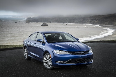 CHRYSLER GROUP LLC DRIVES THE 2014 DENVER AUTO SHOW
