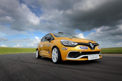 CICELEY MOTORSPORT SET TO EXPAND INTO NEW RENAULT UK CLIO CUP JUNIOR CHAMPIONSHIP