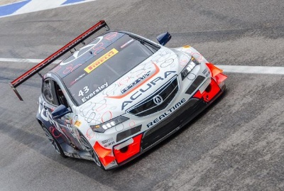 CIRCUIT OF THE AMERICAS PIRELLI WORLD CHALLENGE RACE REPORT