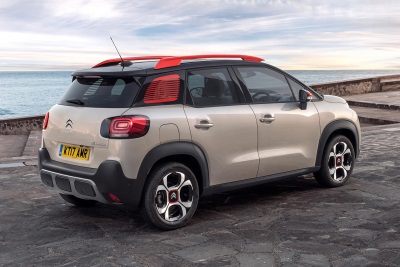 New Citroën C3 Aircross Compact SUV Pricing Announced Ahead Of 1 November 2017 'On Sale' Date