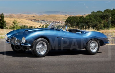 Exquisite Coachbuilt Offerings to be Sold at The Pebble Beach Auctions Presented by Gooding & Company