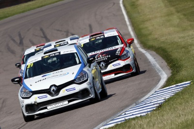 Wins For Coates & Pattison At Rockingham As Bushell Now Eyes Title At Silverstone