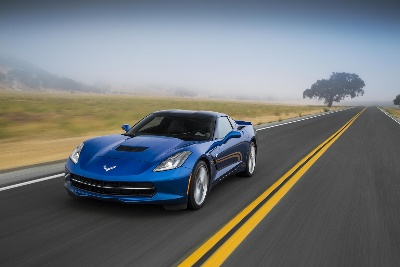 CORVETTE ENGINE REPEATS WIN AS WARDSAUTO 10 BEST