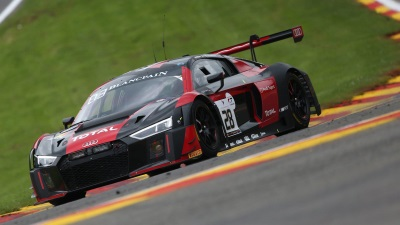 Coupe du Roi and sixth consecutive podium finish for Audi
