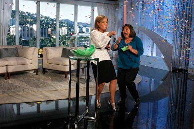 MYENERGI LIFESTYLE CONTEST OFFERS HOME ENERGY MAKEOVER, FORD C-MAX ENERGI – FEATURED ON 'KATIE' SHOW