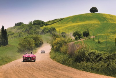 COYS ANNOUNCE AUCTION AT ULTRA-LUXURY CLASSIC CAR LIFESTYLE EVENT IN OLYMPIA LONDON, FEBRUARY 2017