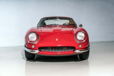 Coys Consign the Very First 275 GTB/4 For London Auction