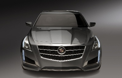 ALL-NEW CTS SEDAN ASCENDS INTO MIDSIZE LUXURY SEGMENT