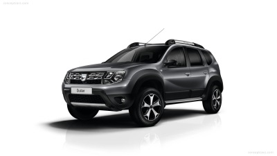 Dacia Se Summit Range Arrives In The Uk