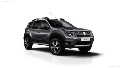 Dacia Se Summit Range Arrives In The Uk