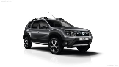 Dacia To Unveil New Summit Special Edition At Geneva International Motor Show