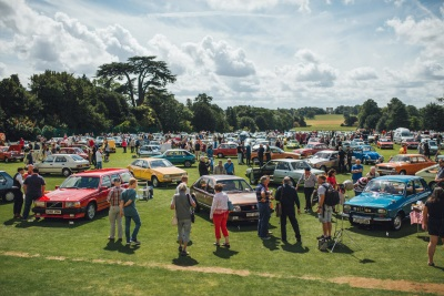 Datsun Takes Top Honours At The Sunny 2017 Hagerty Festival Of The Unexceptional