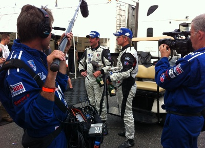 'Patrick Dempsey: Racing Le Mans' Debuts Wednesday